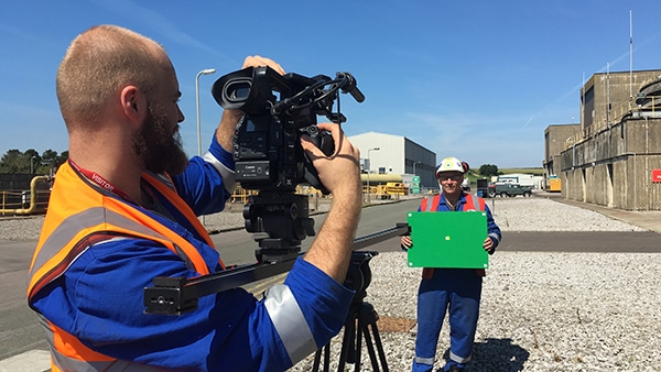 Video production company leeds Shot Blast Media