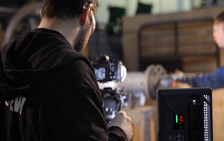 Video Production: Telling your story how it aches to be told 3