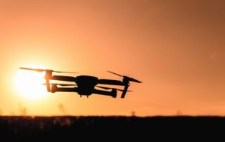 The benefits of drone filming and how companies are making the most of this new technology 1