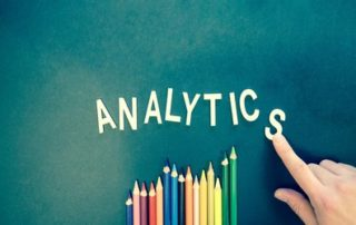 How to analyse your web analytics and drive marketing performance 1