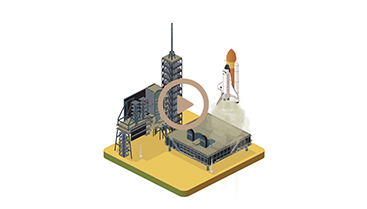 RWE 2D Animated Video