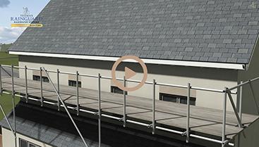 Yeoman Rainguard 3D How To Video