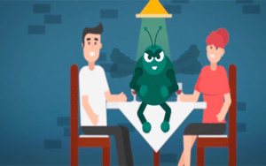 2D animated video: Why 2D animation video production is an ideal video communication tool 1