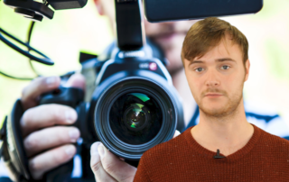 Top 5 Tips for Appearing on Camera 10