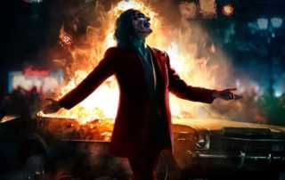 Joker and Film Violence: Is it fair to critique a film before it's release? 2