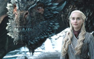 Game of Thrones and the Emmys: Should even the most popular media be criticised? 3
