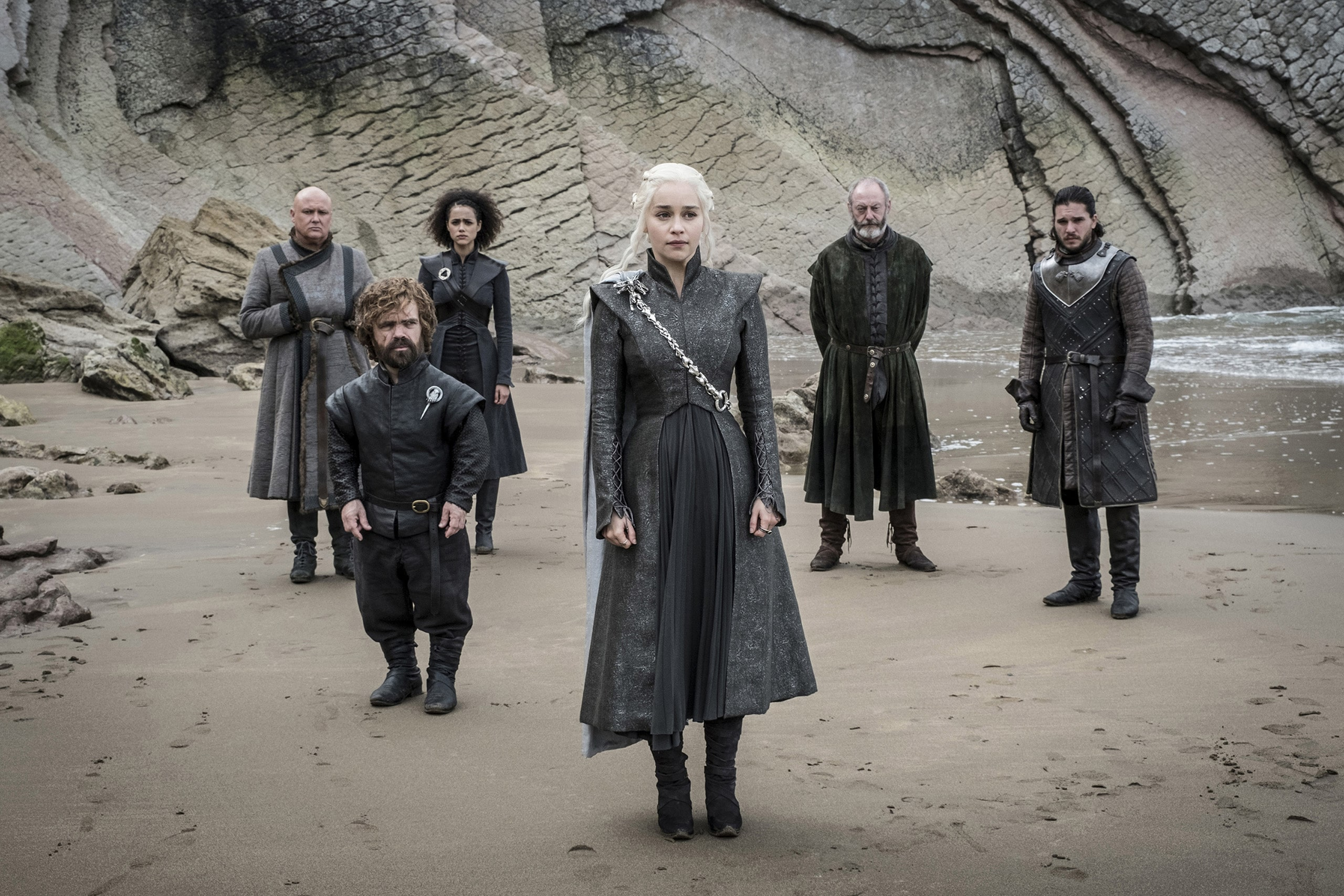 Game of Thrones and the Emmys: Should even the most popular media be criticised? 1