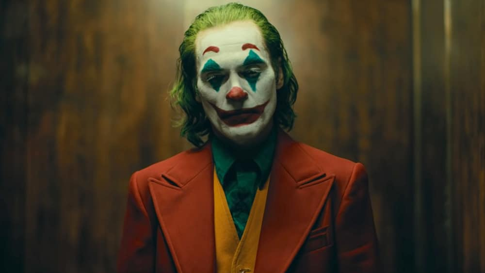 Joker and Film Violence: Is it fair to critique a film before it's release? 1