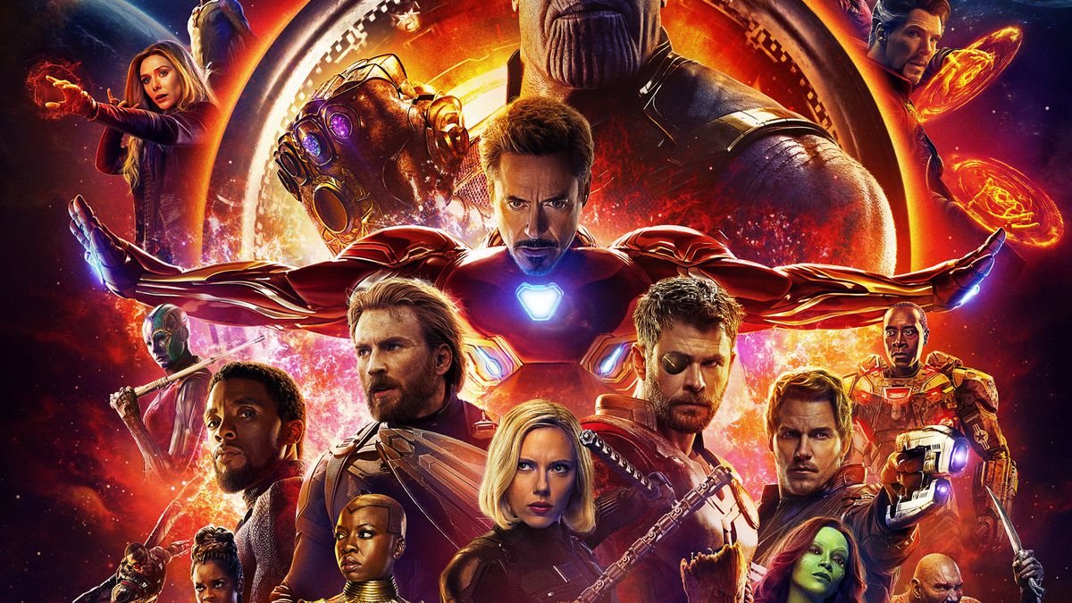 Martin Scorsese vs Marvel: Is cinema becoming a 'Theme Park'? 2