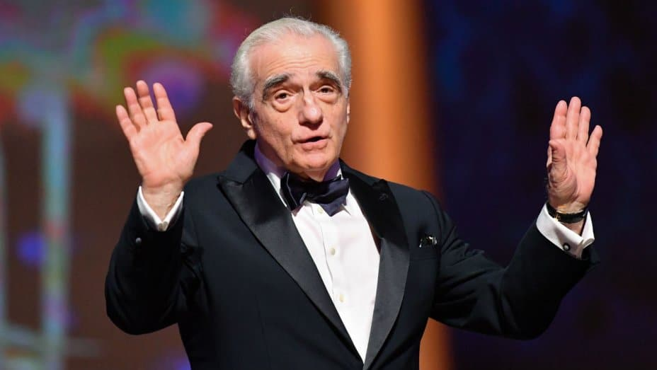 Martin Scorsese vs Marvel: Is cinema becoming a 'Theme Park'? 1
