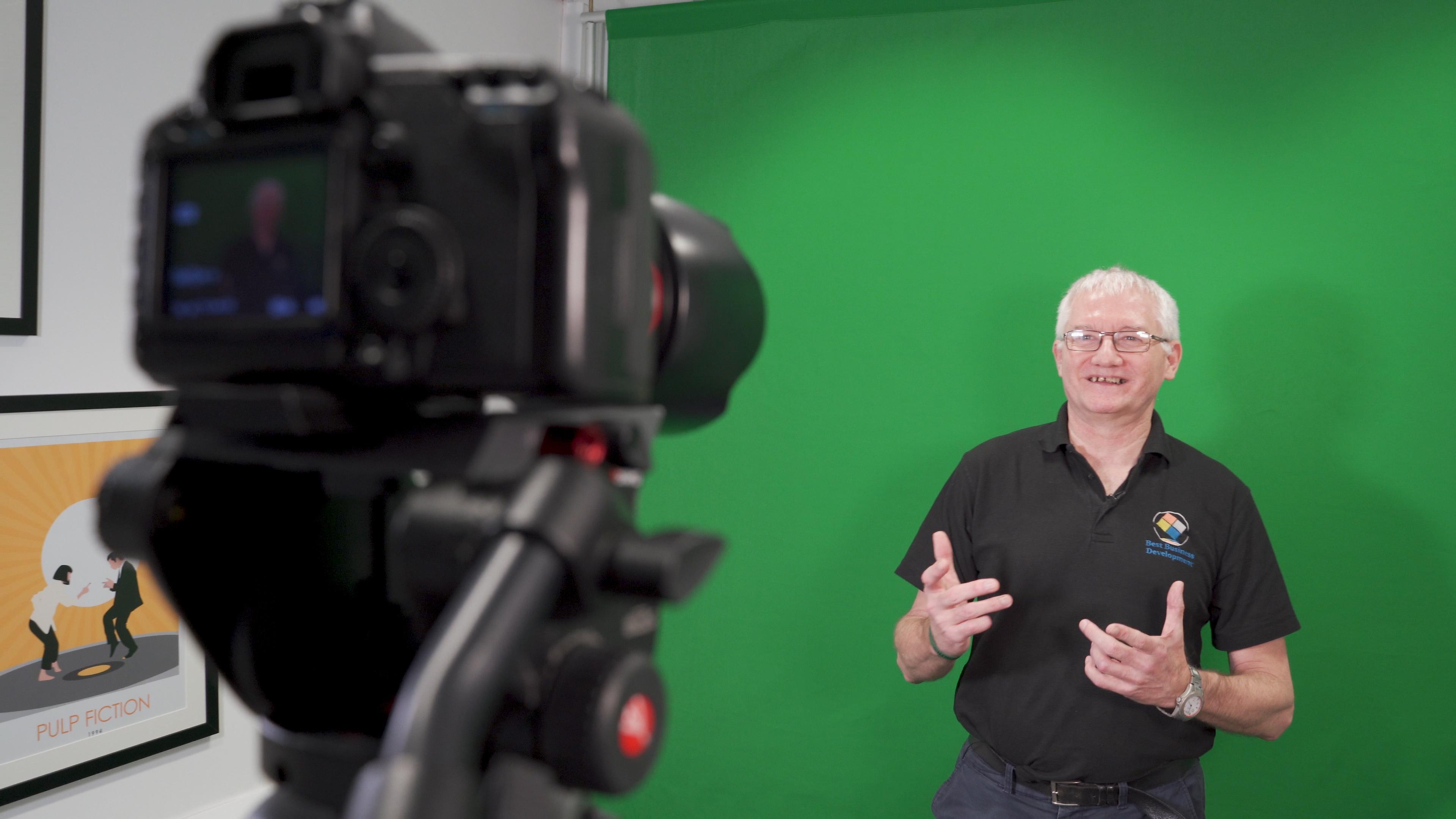 Media Communications Training