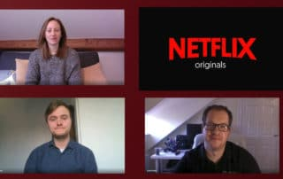 Netflix Originals | Tales from the Screen | Part 2 3