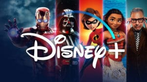 COVID-19: Should delayed films be released on Netflix and Disney+? 1