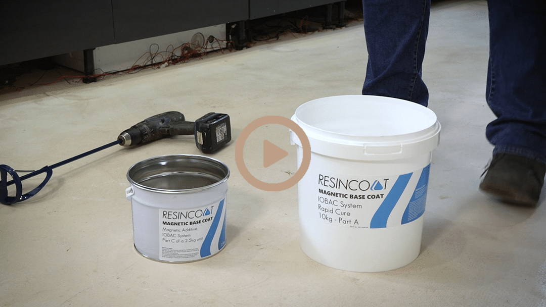 Resincoat Video Production