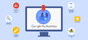 Utilising Google My Business For Your Company 1