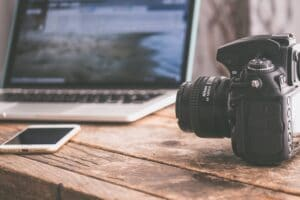 The Video Production Editing Process 1