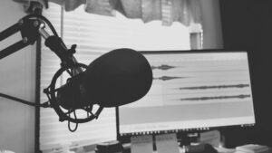 Why a Podcast Is a Unique Marketing Tool For Your Business 1
