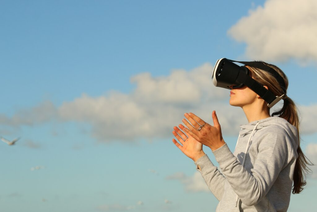What is Virtual Reality Video Production? 2