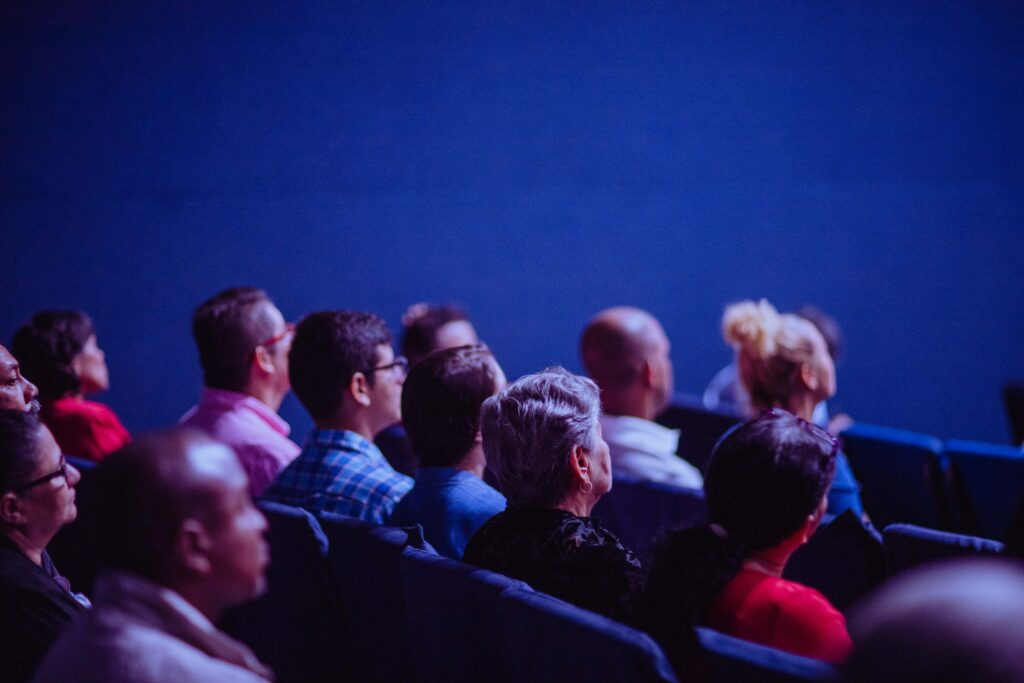 The Slow Decay of Cinema 2