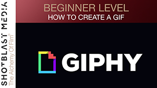 How to Create a GIF: Beginner level 10