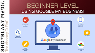 Using Google My Business: Beginner level 1