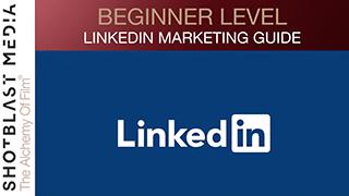 LinkedIn Marketing Guide: Beginner level 5