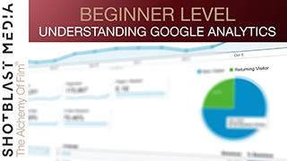 Using Analytics for your Marketing: Beginner level 3