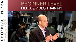 Media Training and Appearing On Camera: Beginner level 9