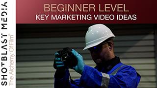 Five Key Marketing Videos for Business: Beginner level 10