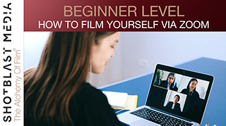 How To Record Yourself Via Zoom: Beginners Level 10