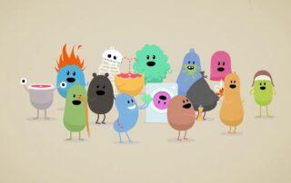 Animated Adverts