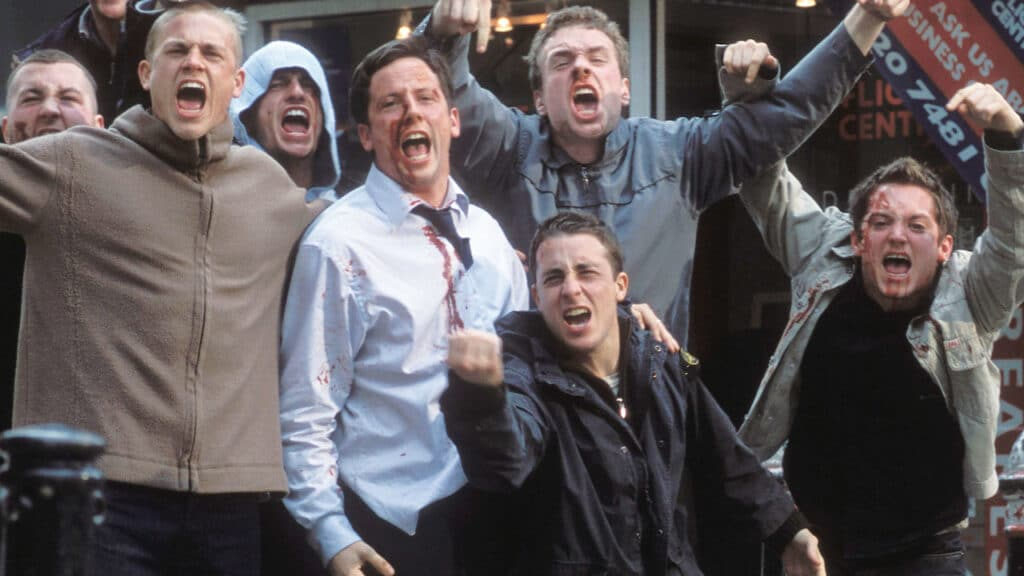 Euro 2020: Our Favourite Football Movies and Shows 4