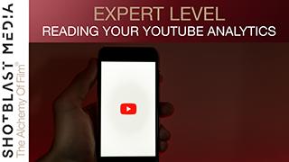 Reading your YouTube analytics: Expert level 3