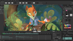Animated Video Production: The best software available 2