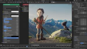 Animated Video Production: The best software available 1