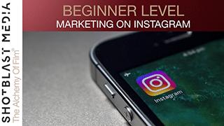 Marketing on Instagram: Beginner level 2